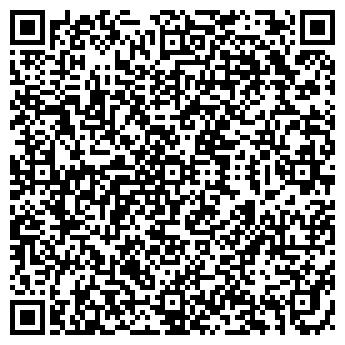 QR-код с контактной информацией организации ГОСТИНИЧНЫЙ СЕРВИС