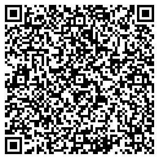 """QR-код с контактной информацией организации ИП """"Матвеев"""""""