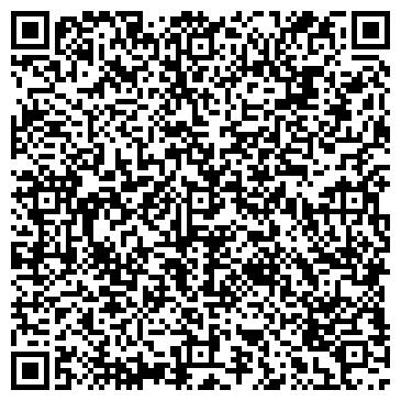 QR-код с контактной информацией организации СПОРТАКТИВТУР, ООО