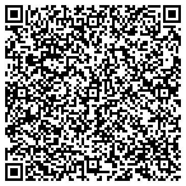 QR-код с контактной информацией организации ЧП Данилов