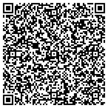 QR-код с контактной информацией организации Частное предприятие Рекламная компания «Флекс»