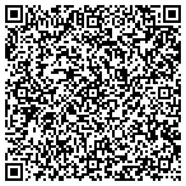 QR-код с контактной информацией организации Арт – студия «Дизайн Кио»