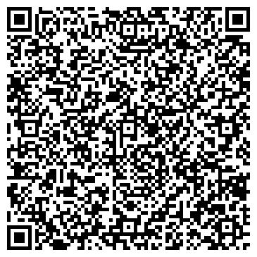 QR-код с контактной информацией организации Виват-Украина, Частное предприятие