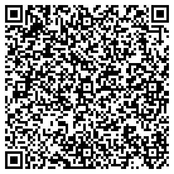 QR-код с контактной информацией организации ФОП Митрофанов К. В.