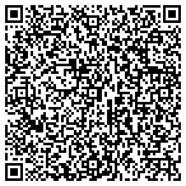 QR-код с контактной информацией организации ООО «Эксим Солюшнз»