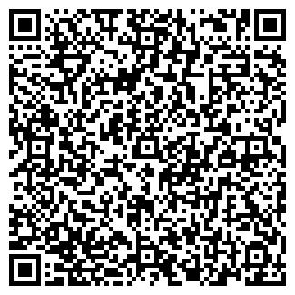 QR-код с контактной информацией организации PORTO DEL MARE