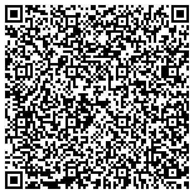 QR-код с контактной информацией организации Объединение BPUЕ — BUSINESS & PHILANTHROPIST— UKRAINE-EURASIA