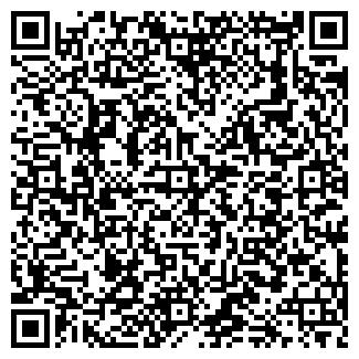 QR-код с контактной информацией организации ПЛК-СИСТЕМЫ