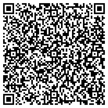 QR-код с контактной информацией организации Маленький ангел