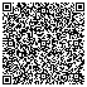 QR-код с контактной информацией организации Субъект предпринимательской деятельности Грумер салон «ТОША»