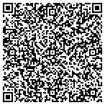 QR-код с контактной информацией организации Интернет-магазин зоотоваров