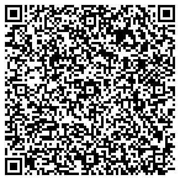 """QR-код с контактной информацией организации Клуб любителей кошек """"КЕТ"""""""