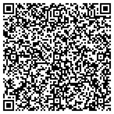 QR-код с контактной информацией организации Питомник Клондайк