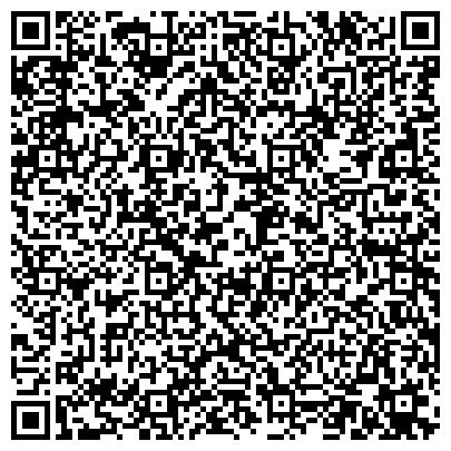 QR-код с контактной информацией организации Питомник (FCI)Лабрадоров и Джек Рассел терьеров MEMSUNSHINE.