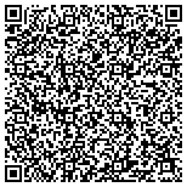 QR-код с контактной информацией организации Питомник китайских хохлатых Vittoria dell Amore