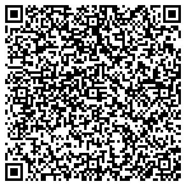 QR-код с контактной информацией организации Племенной питомник немецкой овчарки «Fastanapol»