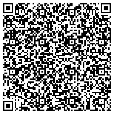 QR-код с контактной информацией организации ПИТОМНИК ШОТЛАНДСКИХ КОШЕК BEAUTY STAR