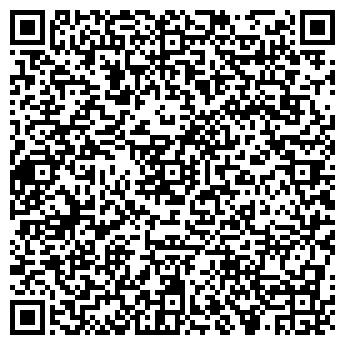 QR-код с контактной информацией организации ИП Милькевич