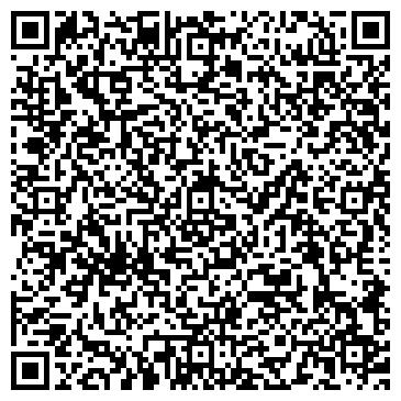 QR-код с контактной информацией организации Частное предприятие Крошка на ладошку