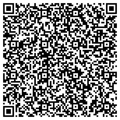 """QR-код с контактной информацией организации питомник шотландских кошек """"JuliVal"""""""