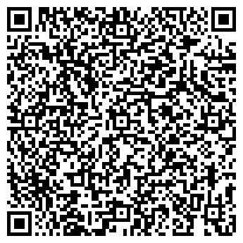 QR-код с контактной информацией организации Cutie Coil