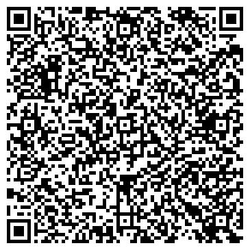 QR-код с контактной информацией организации Коллективное предприятие Клуб любителей животных Инсайт