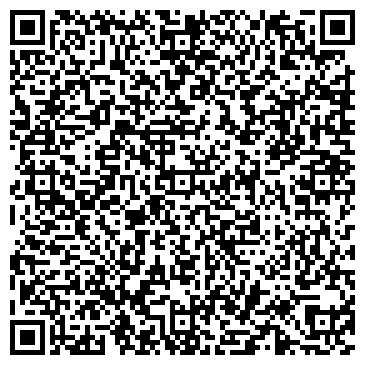 QR-код с контактной информацией организации Окейт Одиссей питомник