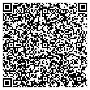 QR-код с контактной информацией организации Black Diamond