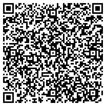 QR-код с контактной информацией организации Маленький Каприз