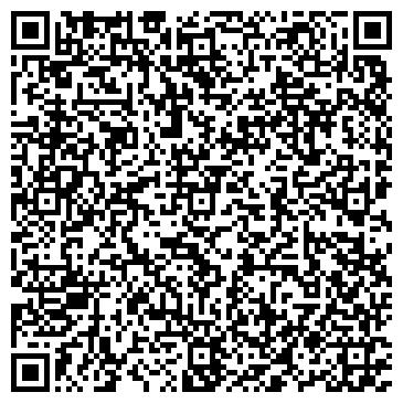 QR-код с контактной информацией организации Питомник собак «Sun Mexico»
