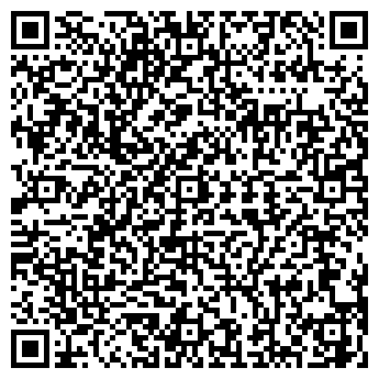 QR-код с контактной информацией организации ЭЛОС ТЧУП
