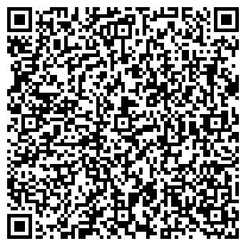 """QR-код с контактной информацией организации Общество с ограниченной ответственностью """"Счастливый питомец"""""""