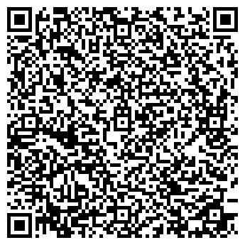 QR-код с контактной информацией организации GROOMING MINSK