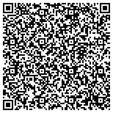 """QR-код с контактной информацией организации Другая Питомник Русских Черных Терьеров """"Из Весенней Сказки"""""""