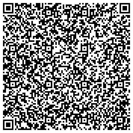 QR-код с контактной информацией организации Питомник «Голубая жемчужина» английский кокер спаниель, йоркширский терьер, папильон.