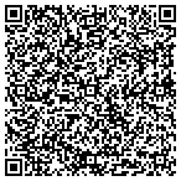 QR-код с контактной информацией организации ДЕТСКИЙ САД № 2526