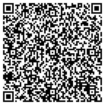 QR-код с контактной информацией организации Частное предприятие Зоосалон «Шер-Ами»