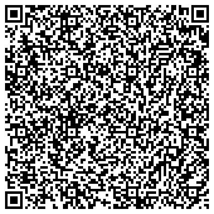 QR-код с контактной информацией организации Харьковский центр НЛП-технологий