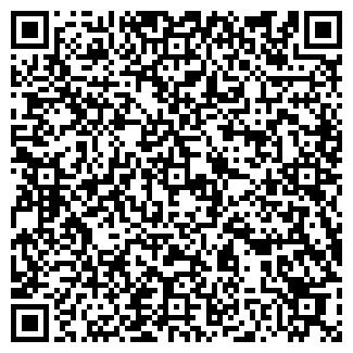 QR-код с контактной информацией организации ТЕХОРГСЕРВИС