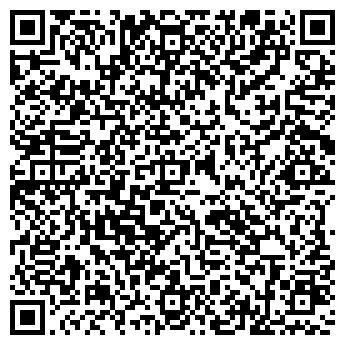 QR-код с контактной информацией организации ООО РЕДНОКС