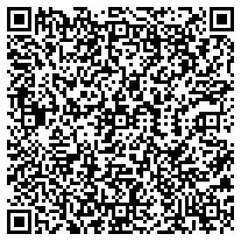 QR-код с контактной информацией организации ЗОО няня