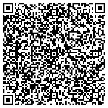 QR-код с контактной информацией организации ООО «Финанс Партнер»