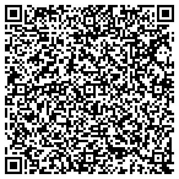 """QR-код с контактной информацией организации интернет-сервис """"Метнись кабанчиком"""""""