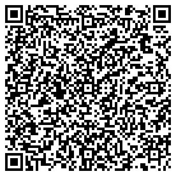 QR-код с контактной информацией организации Дрессировка собак