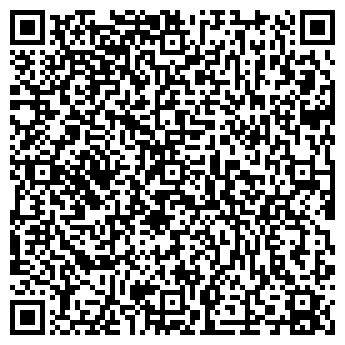 QR-код с контактной информацией организации АГЕНТСТВО РИТУАЛЬНЫХ УСЛУГ