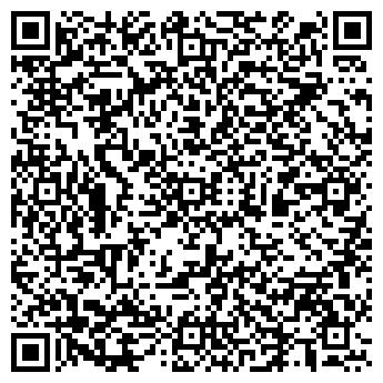 QR-код с контактной информацией организации Dog Service