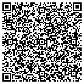QR-код с контактной информацией организации Zoopsychologist