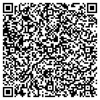 QR-код с контактной информацией организации trainer-dogs