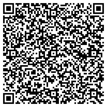 QR-код с контактной информацией организации VILIS