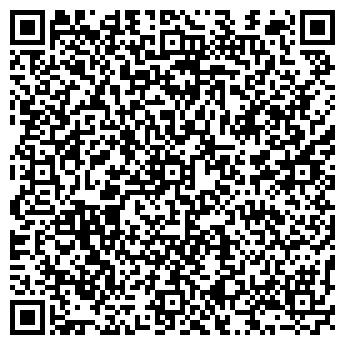 QR-код с контактной информацией организации ИП АНДРЕЕВА ЮЛИЯ ЕВГЕНЬЕВНА